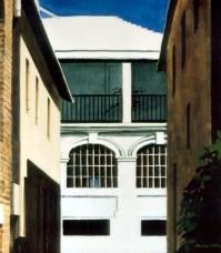 Bermuda Library