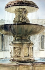 Fountain, St. Peter's