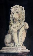 Lion, Florence