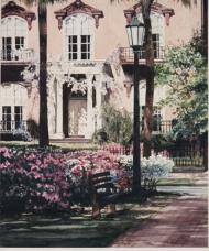 Mercer House #1