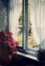 Monet's Window