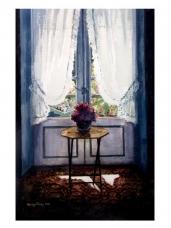 Monet's Window #2