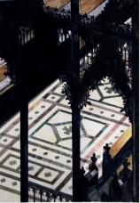 Pavement Patterns, The Choir