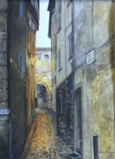 Rainy Night Provence III