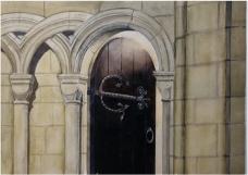 Resurrection Chapel Arches