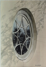 St. Peter's Window