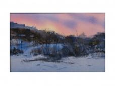 Sunset Poconos
