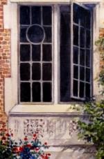 Wellesley Window 2